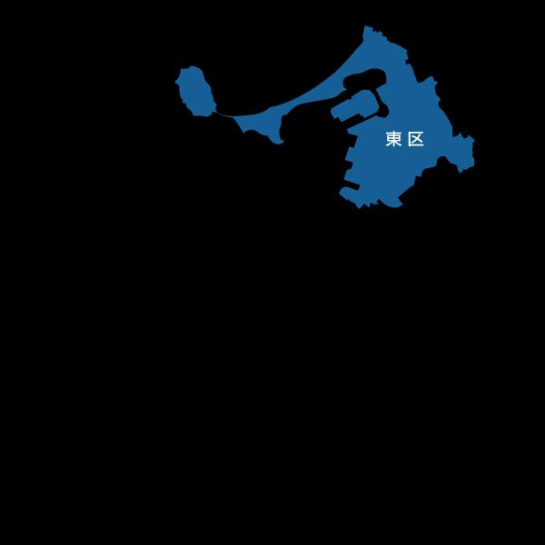 福岡市東区