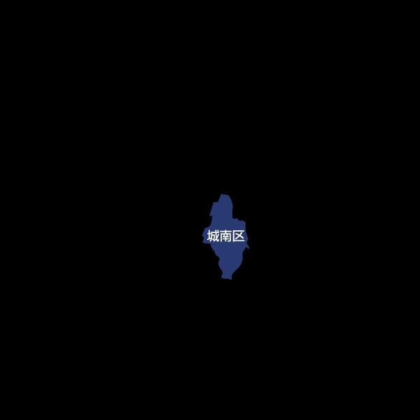 福岡市城南区